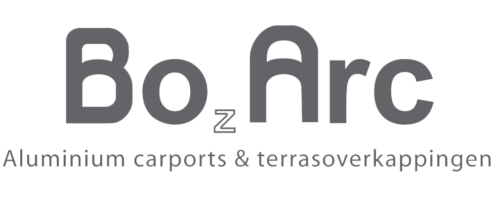 176d03e5414 Carports & Terrasoverkappingen in aluminium | BOzARC