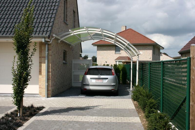 Wat zijn de ideale afmetingen van een carport?  BOzARC
