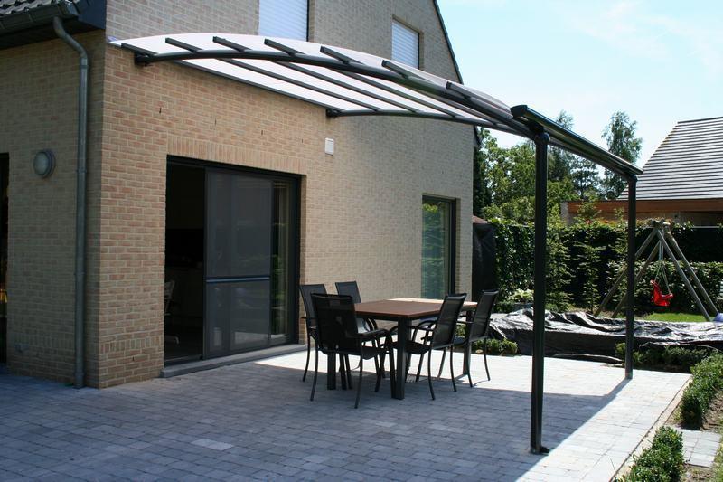 Auvent De Terrasse créez une transition entre votre jardin et votre intérieur | bozarc